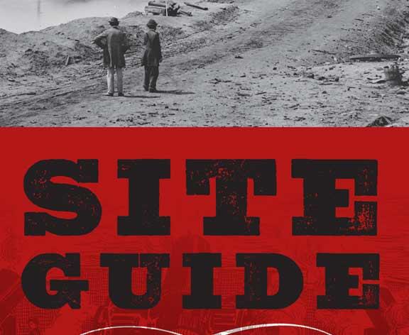Museum Site Guide